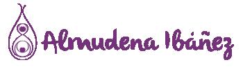 Almudena Ibañez Logo para Móvil